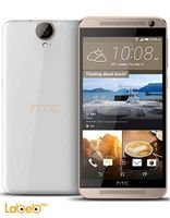 Silver Gold HTC One M9 Plus 32GB