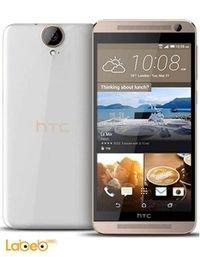 HTC وان ام 9 بلس ذهبي فضي 32GB