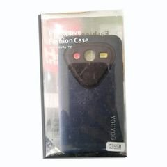 Youyou Mobile back cover - for Grand prime - blue & black - G355H