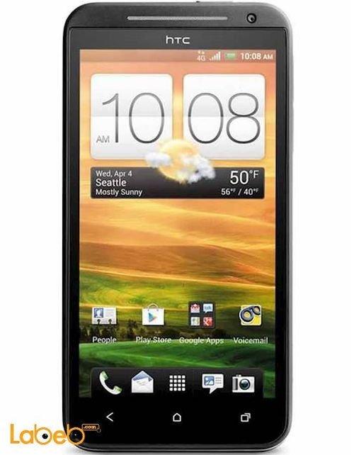 Black HTC Evo 4G Lte 1GB