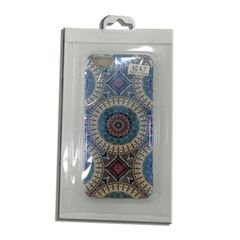 Mobile back cover - for iphone 6S - Colorful Design