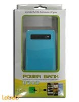 Blue MOBILEA POWER power bank