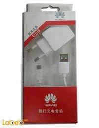 شاحن Micro USB هواوي TS-UCO38 ابيض