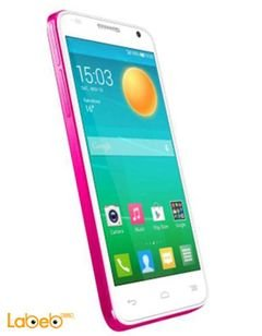 Alcatel idol 2 mini S smartphone - 8GB - 4.5 inch - pink color