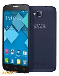 Alcatel pop C7 smartphone - 4GB - 5 INCH - Black