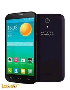 Alcatel pop S7 smartphone - 4GB - 5 Inch - Black color