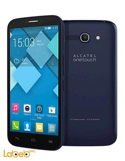 ALCATEL POP C9 smartphone 4GB 5.5 inch Black color