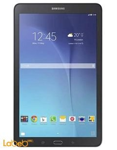 Samsung Galaxy Tab E  - 8GB - 9.6inch - Black color - SM T561