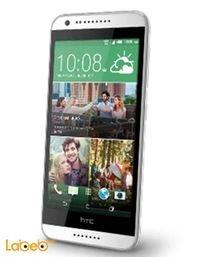 موبايل HTC ديزاير G620 ذاكرة 8 جيجابايت ابيض HTC 620G