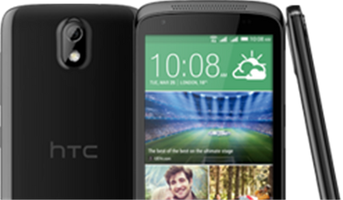HTC Desire 526G+ Dual Smartphone