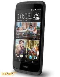 موبايل HTC ديزاير 526G دوال - 8 جيجابايت - اسود - Desire 526G