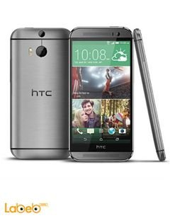 HTC One M9 smartphone - 32GB - 5inch - gray color - One Hima