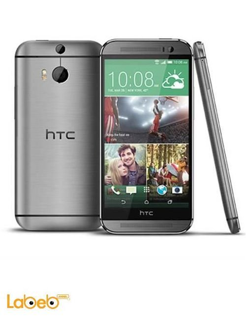 HTC One M9 smartphone 32GB 5inch gray color One Hima