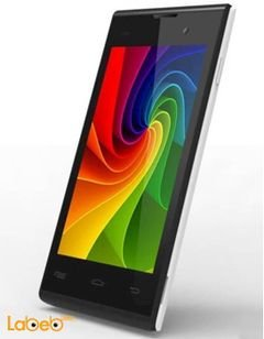 I NEW U1 Smartphone - 4GB - 4 inch - WIhite color