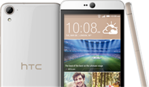 HTC ديزاير 826 ابيض