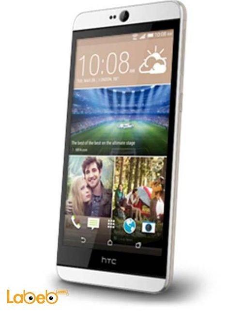 موبايل HTC ديزاير 826 16 جيجابايت ابيض Desire 826 dual sim