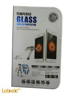 screen glass protector - protects from scratches - great quality
