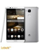 Huawei Ascend Mate 7 16GB 6 inch 13MP silver color