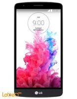 موبايل LG G3 ستايلس 8 جيجابايت 5.5 انش اسود LG-D690