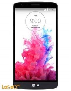 موبايل LG G3 ستايلس - 8 جيجابايت - 5.5 انش - اسود - LG-D690