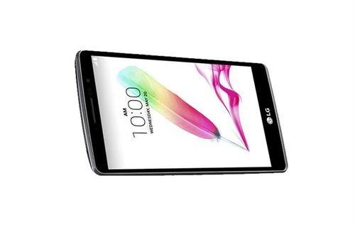 شاشة موبايل LG G4 ستايلوس أسود