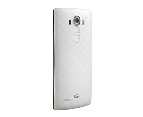 side White LG G4 Stylus 8GB