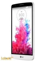 موبايل LG G3 ستايلس 8 جيجابايت ابيض LG G3 stylus D960