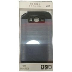 Elago mobile back cover - for Galaxy grand prime - Grey color