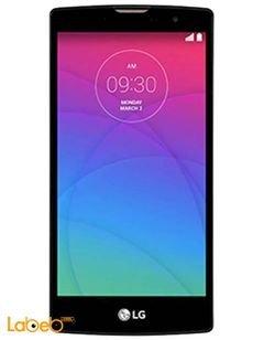 LG magna smartphone - 8GB - 5inch - black - dual sim - H520Y