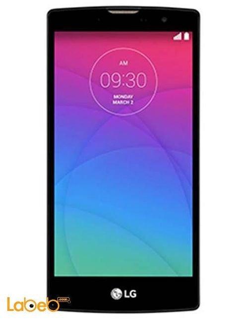 موبايل LG ليون 8 جيجابايت اسود  H324F
