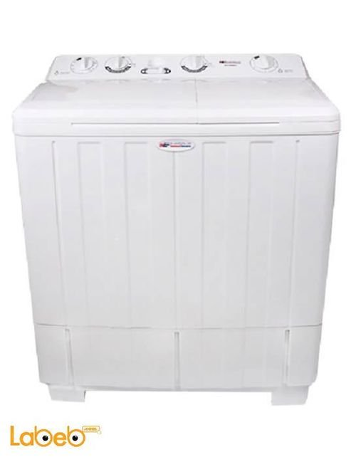 National Electric Top Loader Washer 11kg White newm13000p
