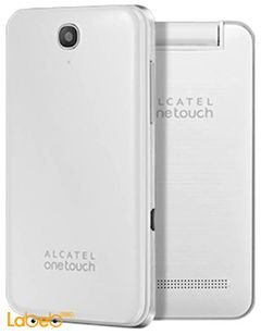 Alcatel 2012 mobile - 16MB - 2.8inch - White - 2007 D