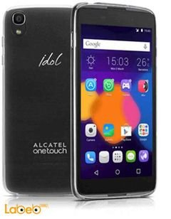 Alcatel idol 3 (4.7) smartphone - 16GB - 4.7inch - black - 6039X