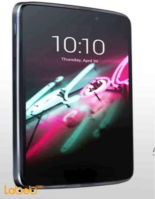 Alcatel idol 3 smartphone black 6045x