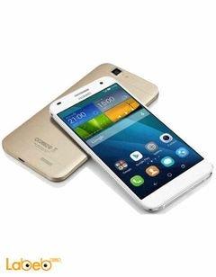 Huawei Ascend G7 smartphone - 16GB - 5.5 inch - gold - G7-L01