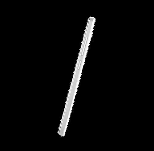 طرف موبايل الكاتيل ايدول 2 S ابيض