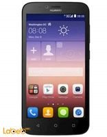 Huawei Y625 smartphone Black color