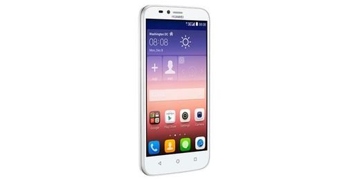 Huawei Y625 smartphone 4GB 5inch White color
