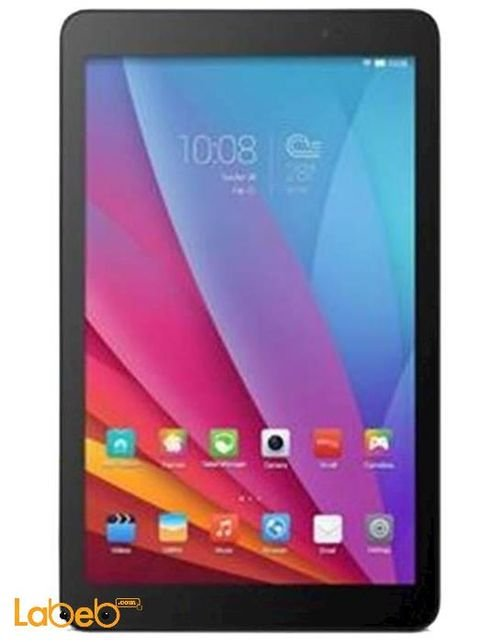 Huawei Media pad T1 tablet screen 16GB 4G LTE 9.6inch Black