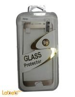 Glass protector galaxy S6 edge Gold 9H
