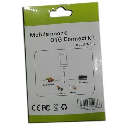 OTG connect kit S-K07