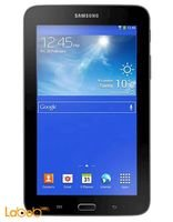 Black Galaxy tab 3 8GB