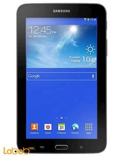 Samsung galaxy tab 3 - 8GB - 7 inch - Black color - SM-T113