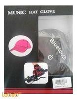 Black Bluetooth Music Hat&Glove