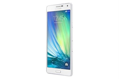 Samsung Galaxy A7 16GB white color SM-A700F