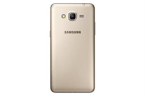 Samsung Galaxy Grand Prime Smartphone back 8GB Gold
