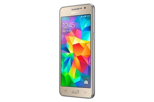 Samsung Galaxy Grand Prime Smartphone 8GB Gold SM G530F