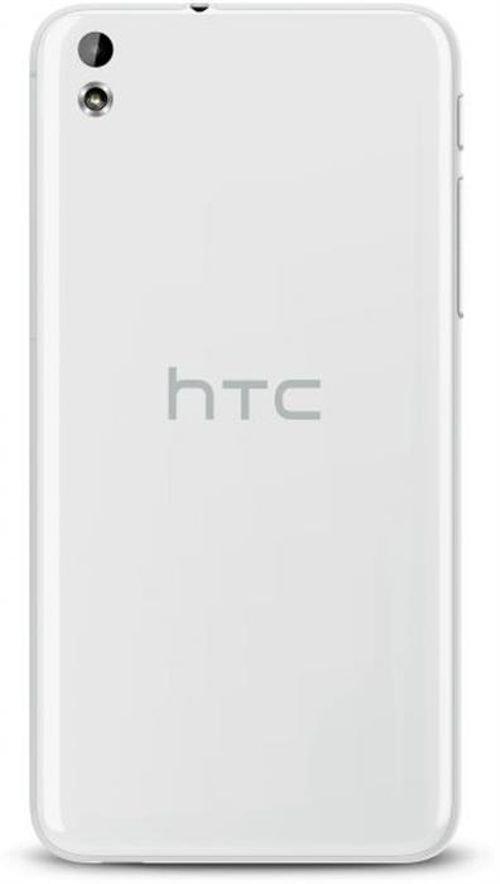 خلفية موبايل HTC ديزاير 816 أبيض