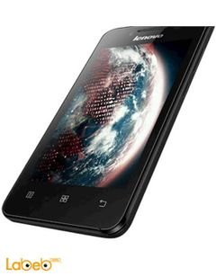 Lenovo A319 smartphone - 4GB - 4 inch - 3G - Black color