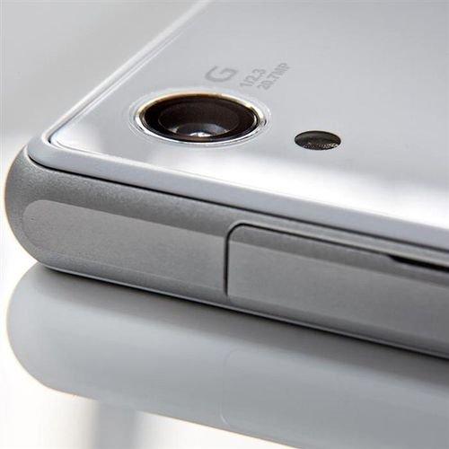 كاميرا موبايل سوني اكسبيريا Z1 أبيض